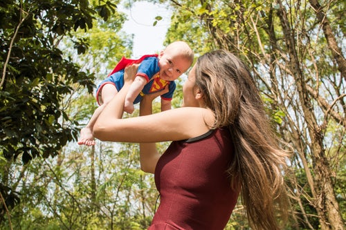 5 Tips On Child Care For Working Parents