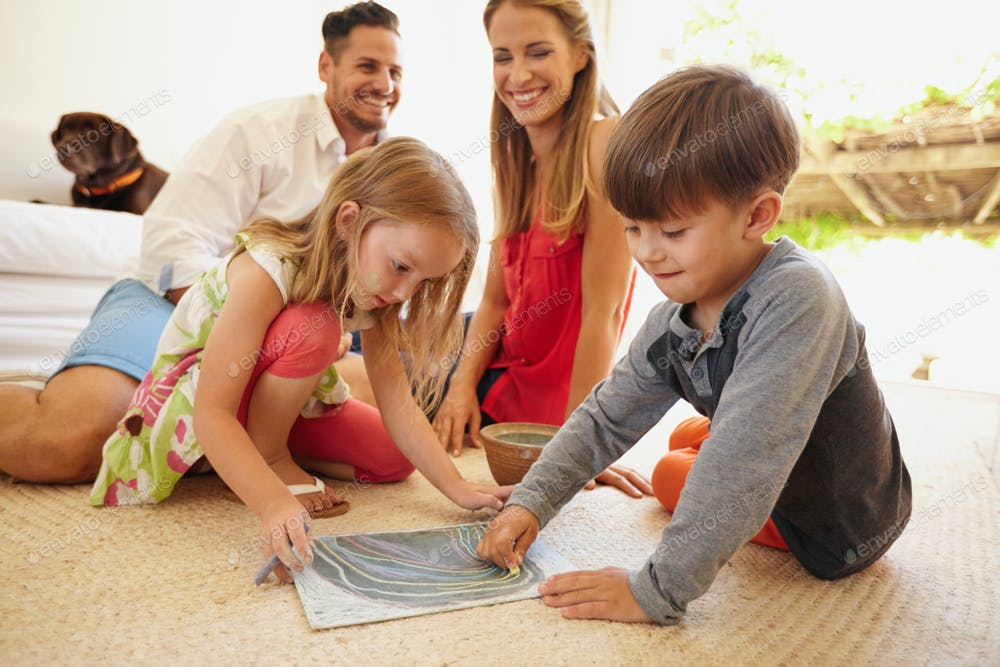 Mindful Parenting: How To Raise Kind And Conscious Kids